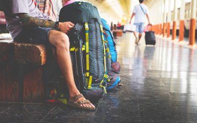 Secure Luggage Storage