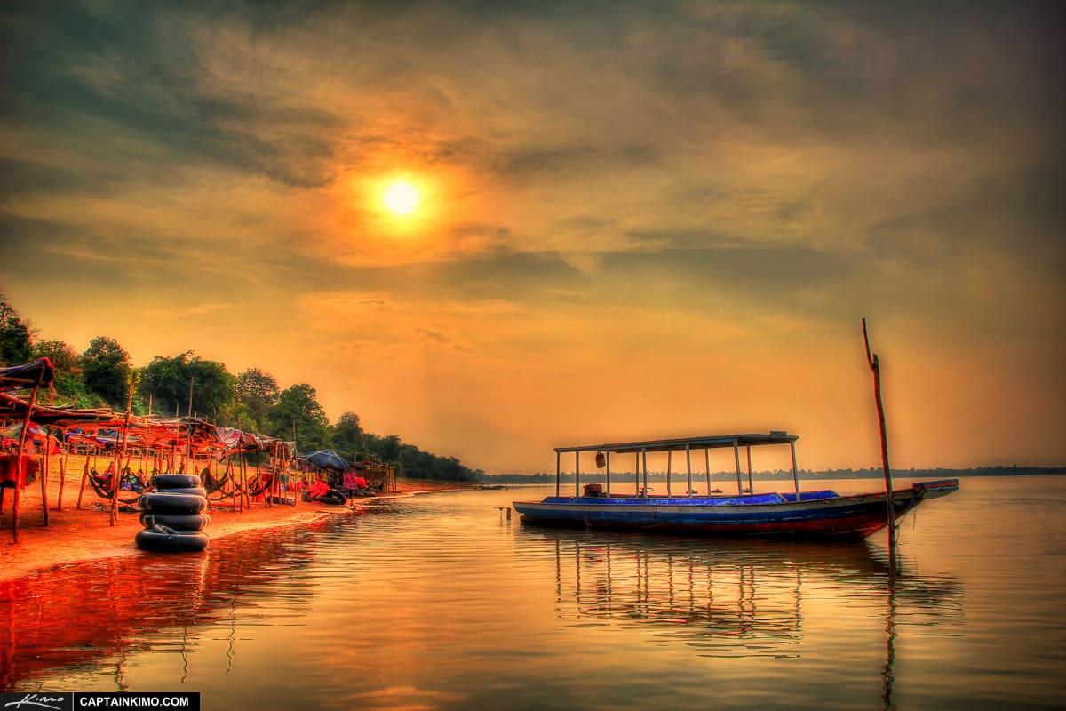 West Baray Lake