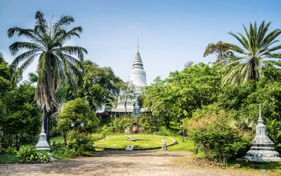 Backpacker's Guide to Phnom Penh