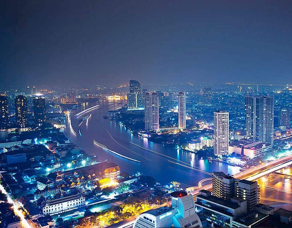 Backpacker's Guide to Bangkok