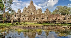 Backpacker's Guide to Siem Reap