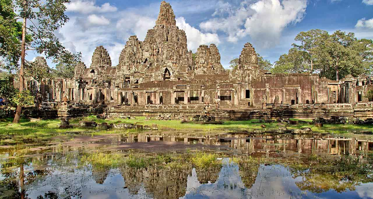 Siem Reap Backpackers Guide From Mad Monkey Hostels