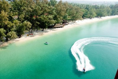 Backpacker's Guide to Sihanoukville
