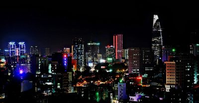 Backpacker's Guide to Ho Chi Minh City
