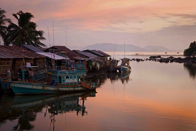 Backpacker's Guide to Kampot