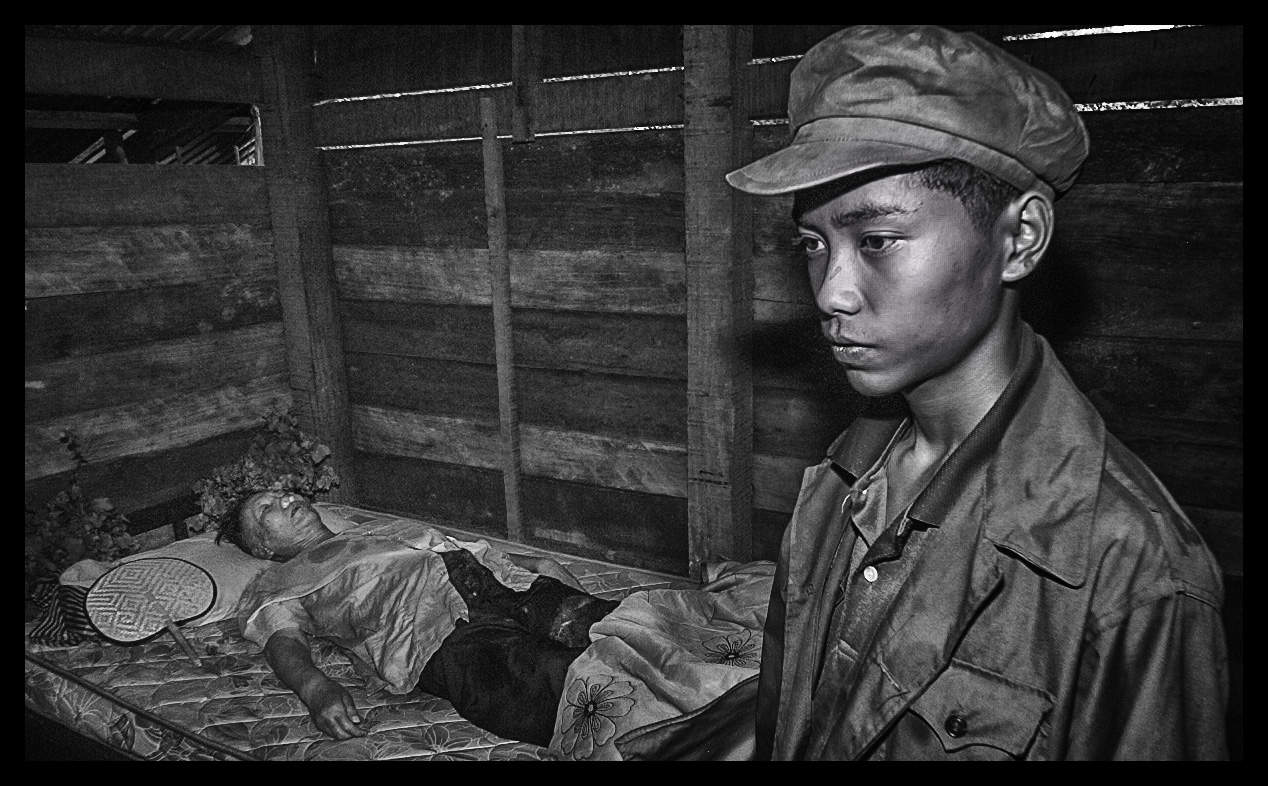 The Cambodian Genocide Revisited - Mad Monkey Hostels | 1268 x 786 jpeg 126kB