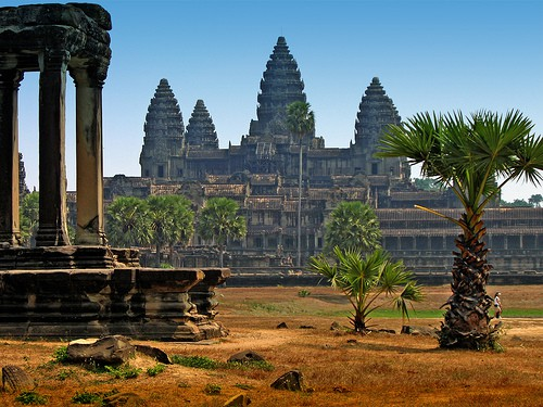 Must See Attractions Siem Reap