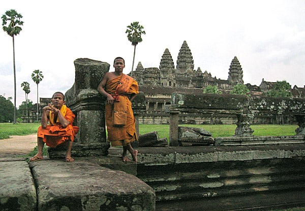 Angkor Wat Temples Guide – Comprehensive travel and tour info