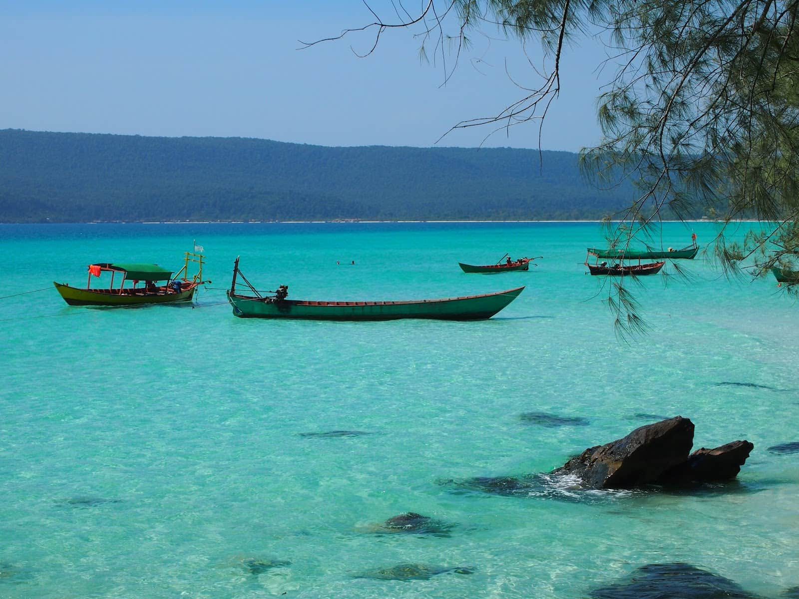 Must See Attractions Sihanoukville