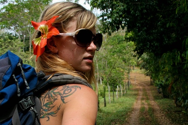 Kampot Backpackers Travel Information