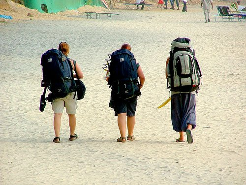 Sihanoukville Backpackers Traveler Information