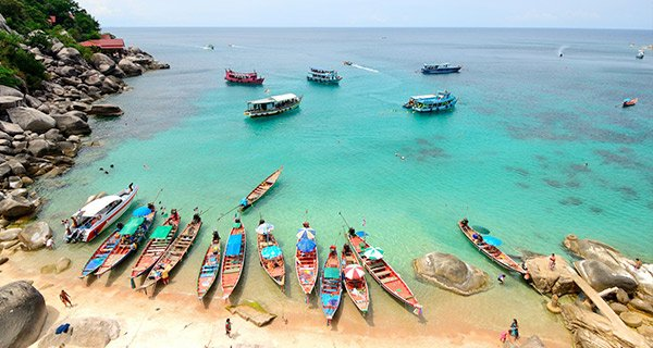 Sihanoukville Itinerary – General Information For Backpackers