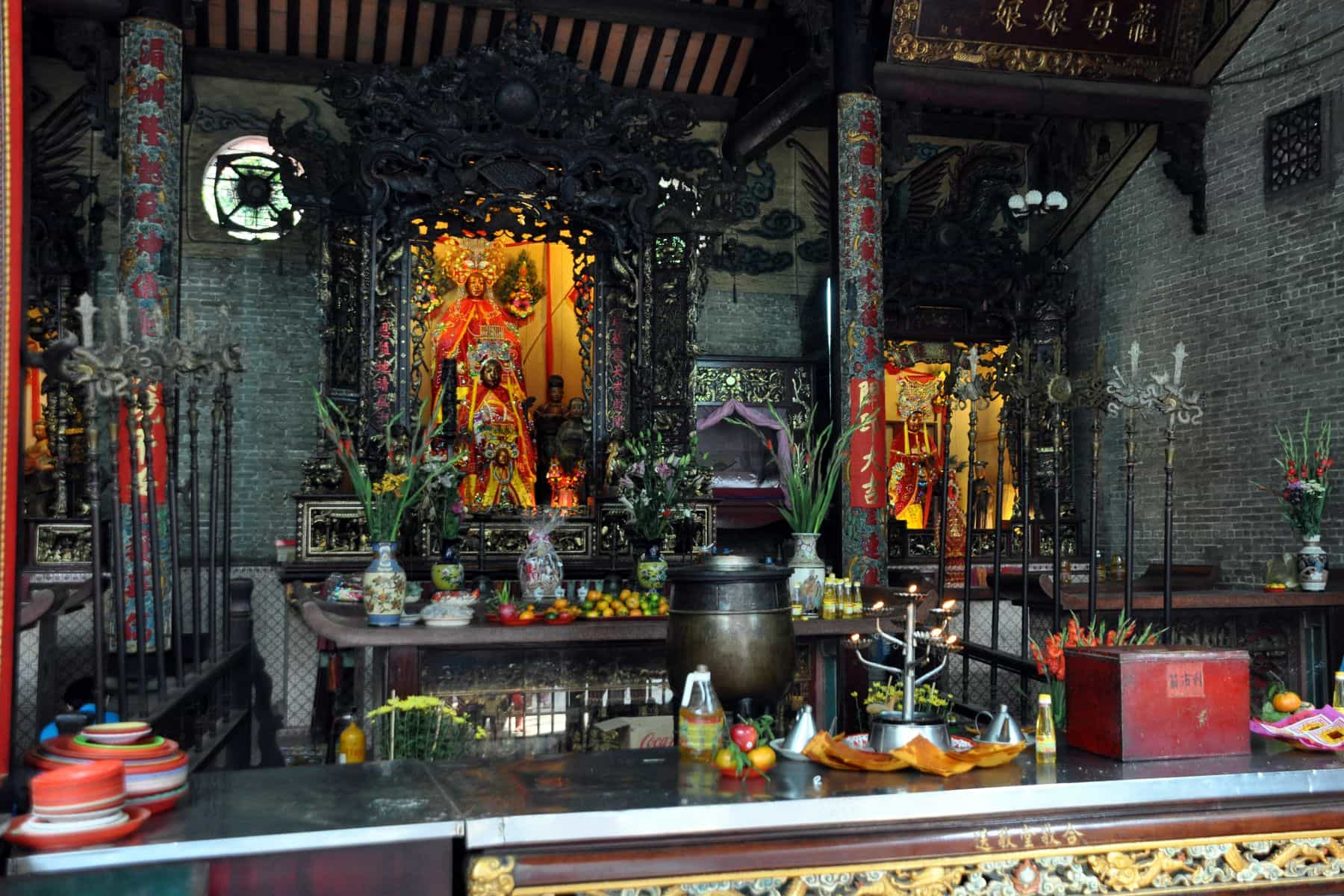 Must See Attractions in Ho Chi Minh