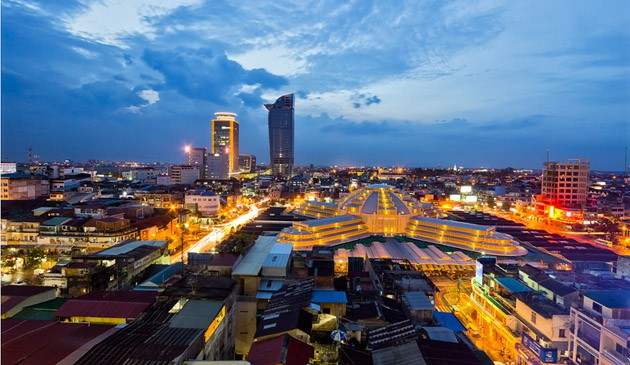 Phnom Penh Itinerary – General Information For Backpackers
