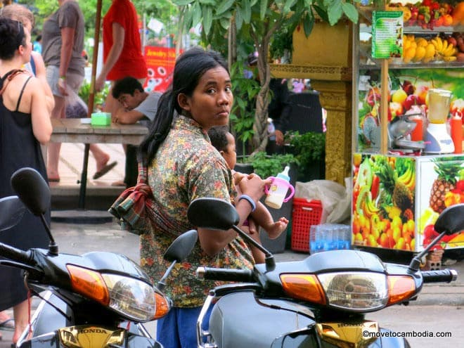 Common Scams in Kampot
