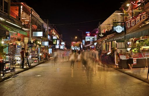 Siem Reap Itinerary – General Information For Backpackers
