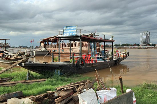 10 Things To Do In Phnom Penh