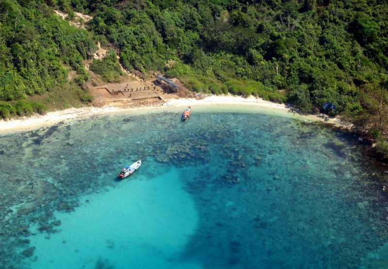 Must See Attractions – Cambodian Islands