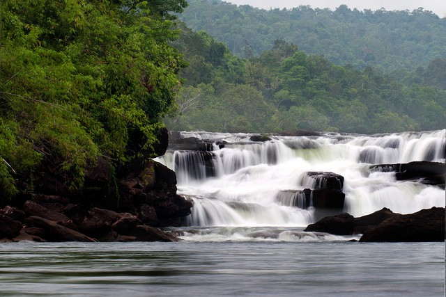 Must See Attractions Koh Kong