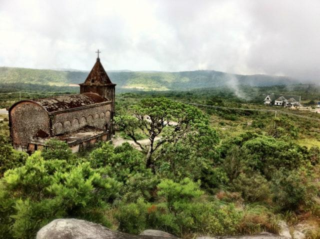 Top 5 Tours Kampot