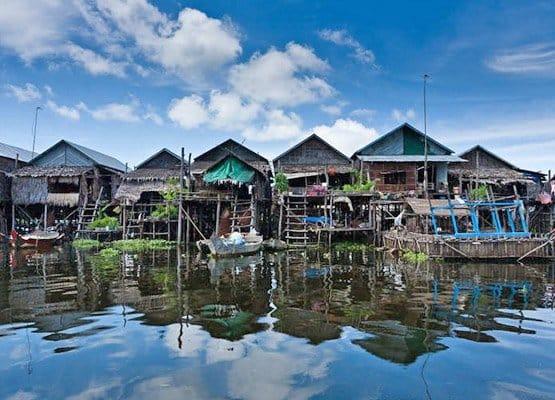 Top 5 Tours Of Siem Reap