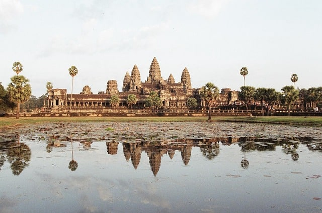 Cultural Things To Do In Siem Reap - Angkor Wat