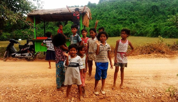 Sustainable Social Enterprise Funding For Sala Monkey