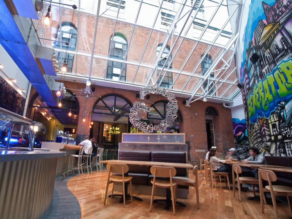 Hour Internet Cafe Dublin