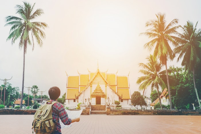 Thailand Scams Backpackers Need To Know About
