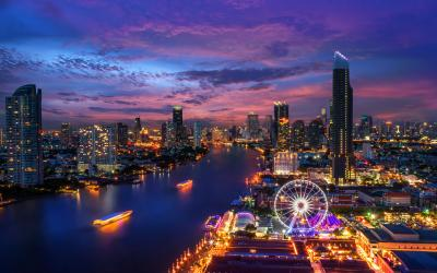 10 Essential Things To Do And See In Bangkok