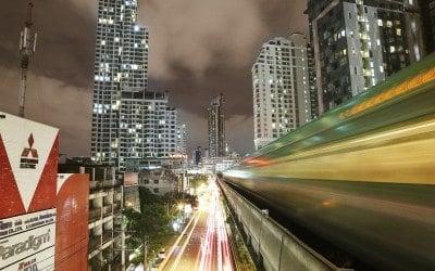 9 of the Best Backpacker Bars in Bangkok, Thailand