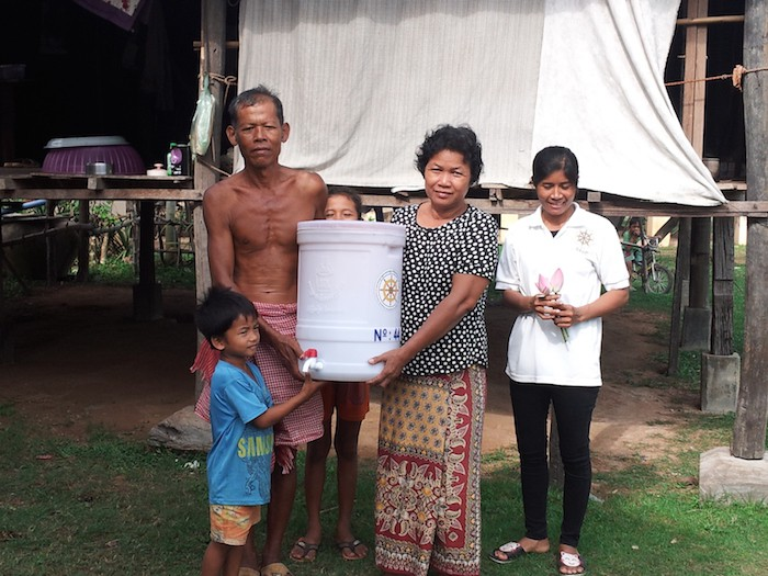 Sustainable Tourism, Tours, Travel Kampot (CAMBODIA)