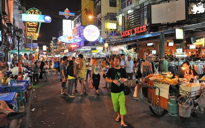 Khao San Road Guide – 2017 Khao San's Hostels, Hotels & Nightlife