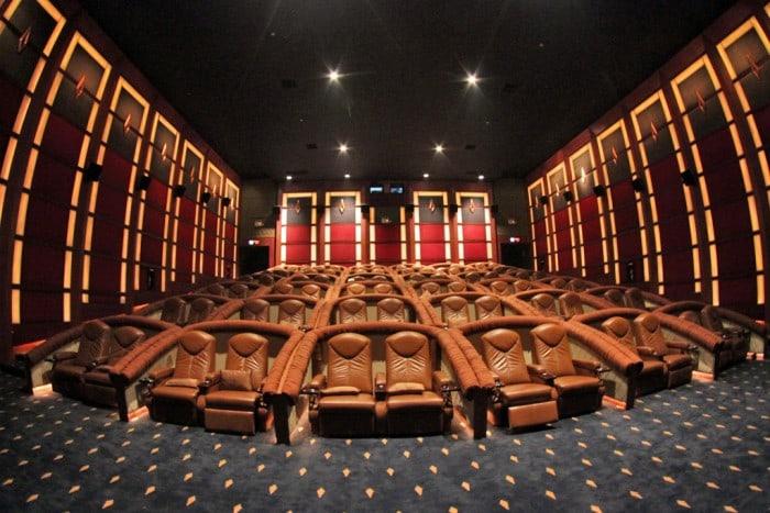 Cinema Bangkok – The Best Movie Theatres in Bangkok, Thailand