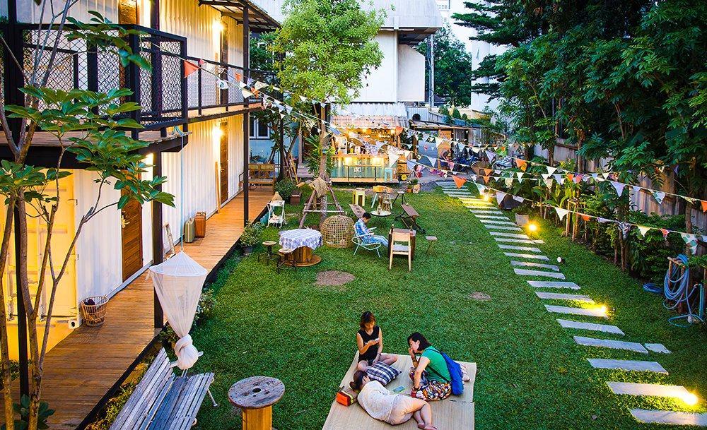 Cheap Hostels In Bangkok – Top 10 Backpacker Napping Spots