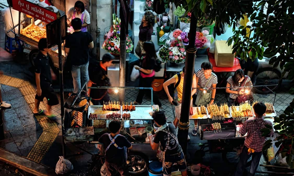 Bangkok First Time Guide - Your Survival Guide to Bangkok ...