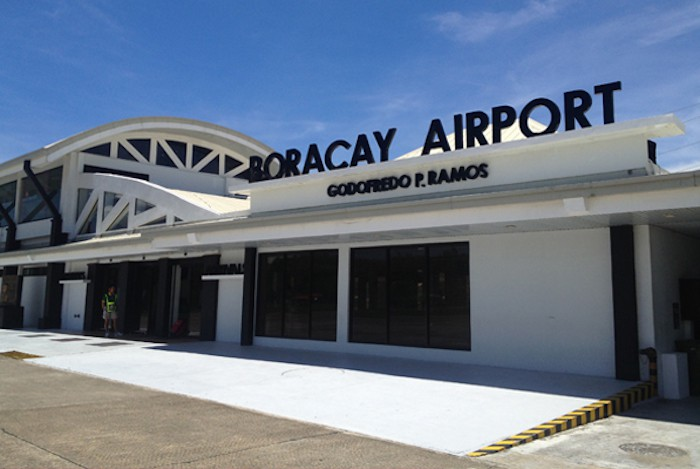 Boracay Airport – A Backpackers Guide