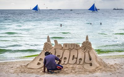 Backpacker's Guide to Boracay