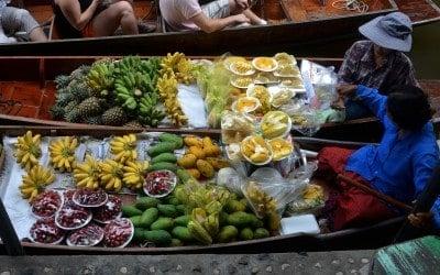 Bangkok Markets Guide – Bangkok's Best Markets 2017