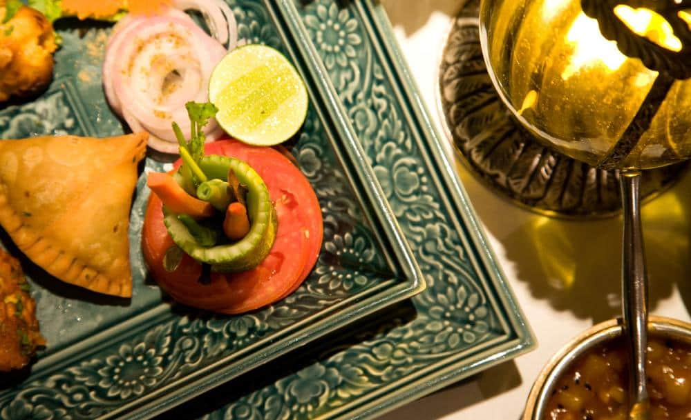 The Best Indian Restaurants in Bangkok