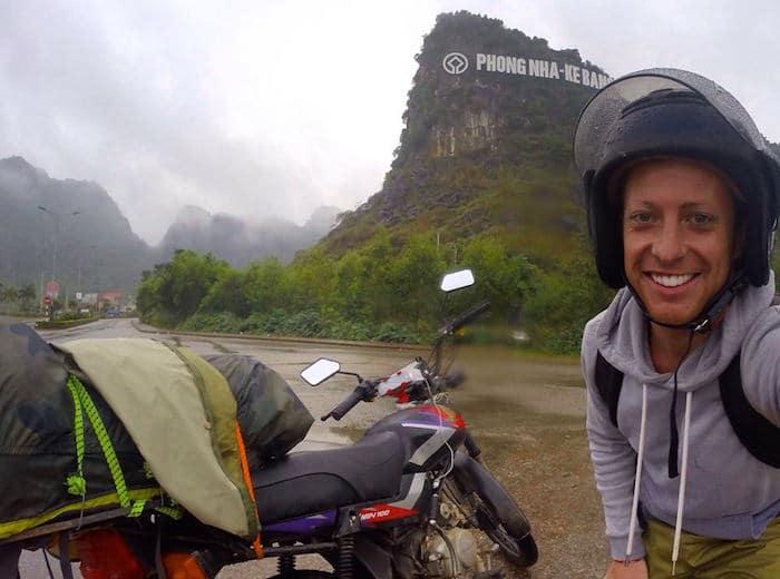 Motorbiking Around Vietnam – A backpackers guide