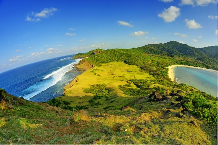 lifestyle in palaui island Home travel & lifestyle travel secret beaches in the philippines worth checking out secret beaches in the philippines worth  anguib beach in palaui island,.