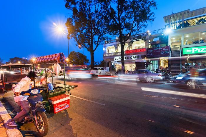 Our Favourite Phnom Penh Restaurants (2017)