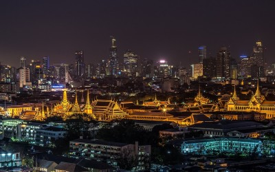 The Grand Palace Bangkok – A guide for backpackers