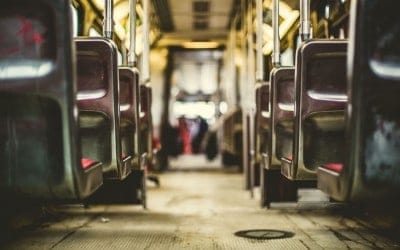Bangkok Bus Guide – Backpacking travel by bus