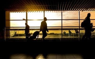 Suvarnabhumi International Airport Bangkok  – A Backpackers Guide