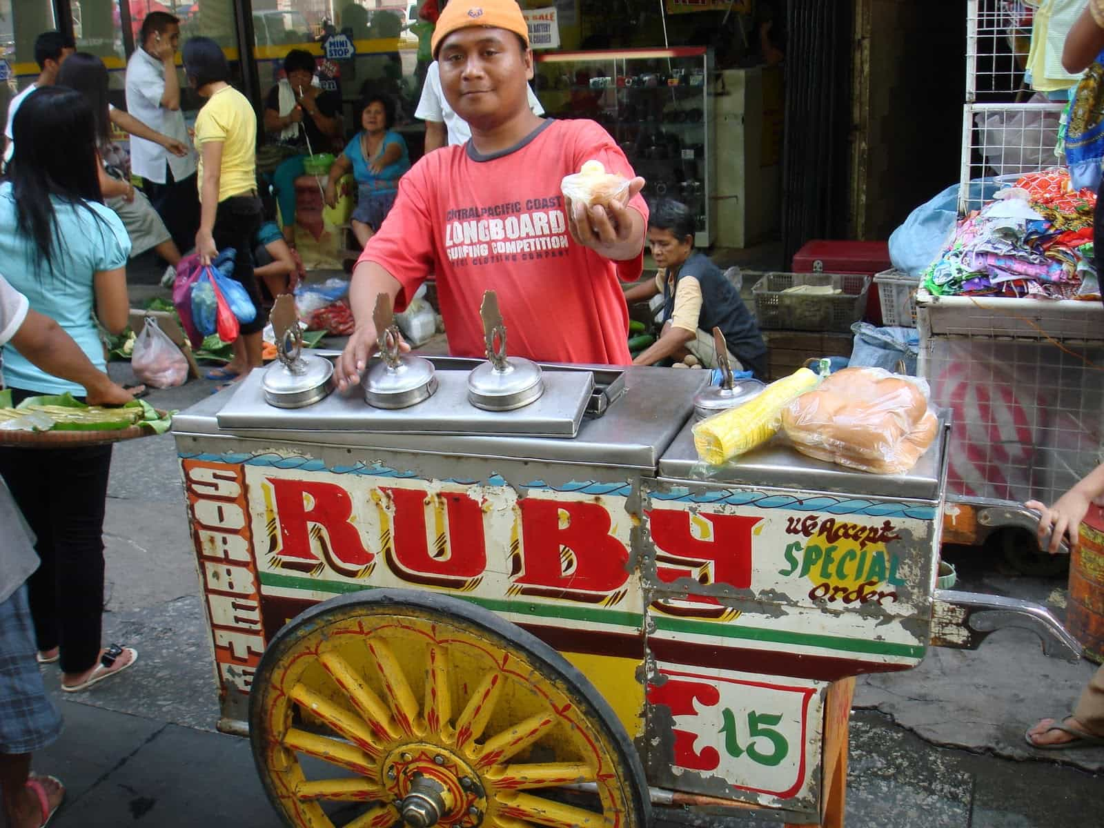 Manila Street Food: 11 Things You Have To Try