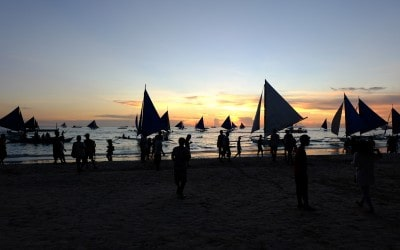 Boracay Budget Travel Tips for Backpackers
