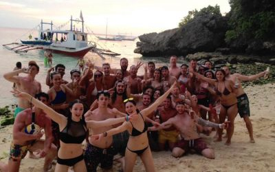 Boracay Group Accommodation & Bookings