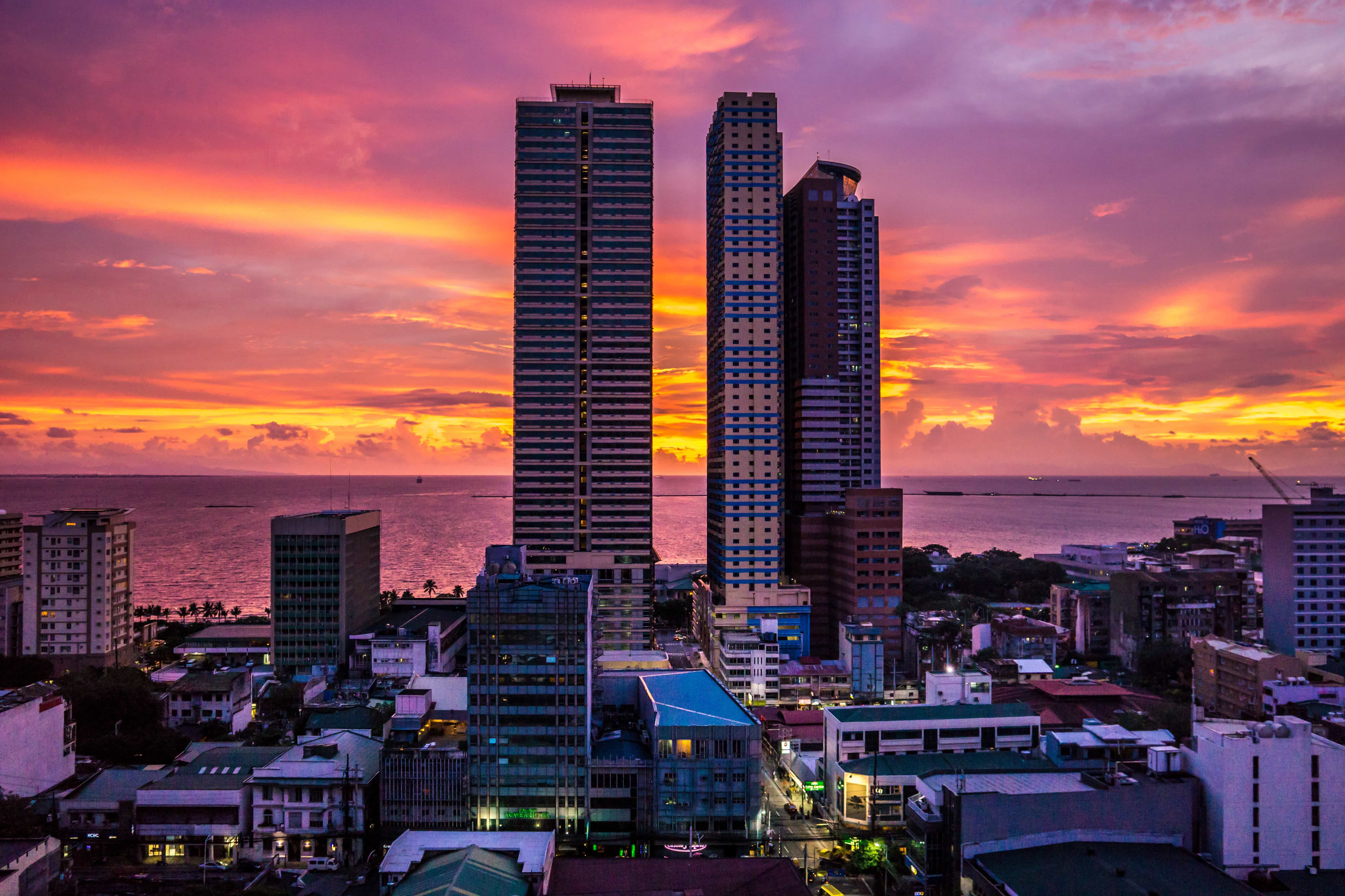 Things to Do in Manila Philippines - Manila Attractions